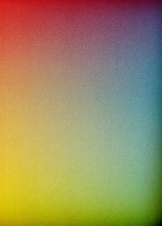 Multicolor background with fine texture, natural noise, grain photo
