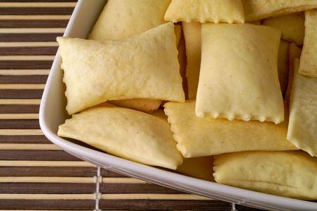 fritter: Fritter bread