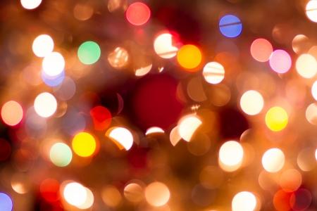 effets lumiere: Des effets de lumi�re bokeh Banque d'images