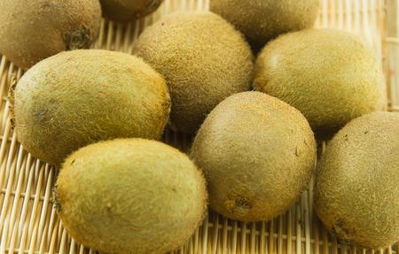Kiwi Fruits Stockfoto