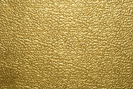 Metallic background, gold Stock Photo - 14831098