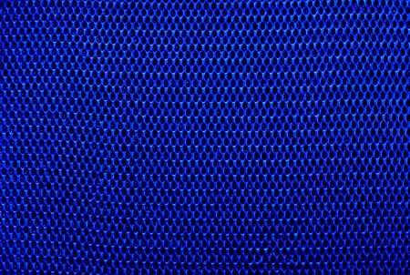 Grid background, blue photo