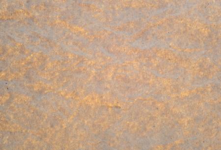 grigiastro: Carta marrone grigiastro con un bagliore di luce. Archivio Fotografico