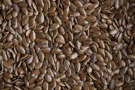 usitatissimum:  Flaxseed, Linum usitatissimum, common flax, background