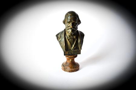 verdi: Bust of Giuseppe Verdi