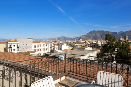 palermo: Palermo, Sicily