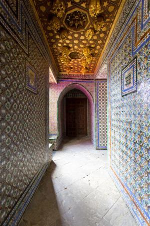 Casa de Pilatos in Seville, Andalusia, Spain