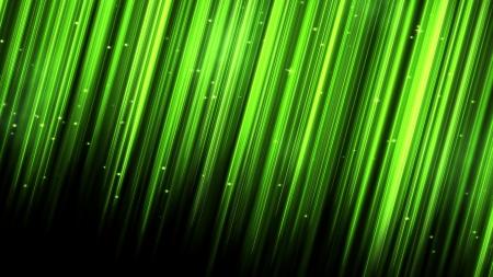 Light Rays Standard-Bild