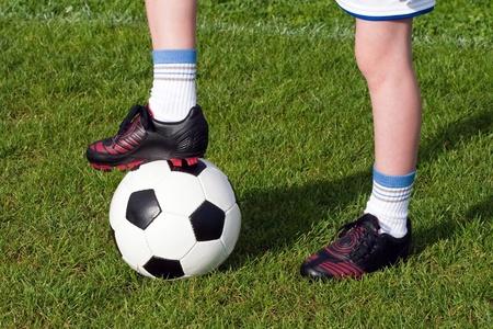 Soccer or Football photo