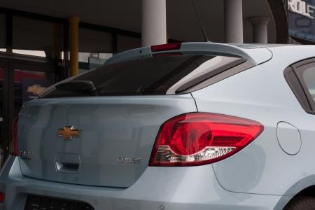 chevrolet: Chevrolet Cruze