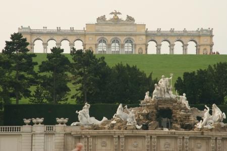 nbrunn: Vienna, Schloss Sch�nbrunn
