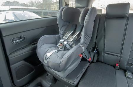 아기 앉아 케어 의자 스톡 콘텐츠