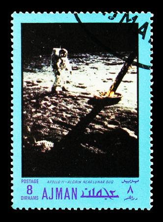 Apollo Program Stock Photos And Images - 123RF