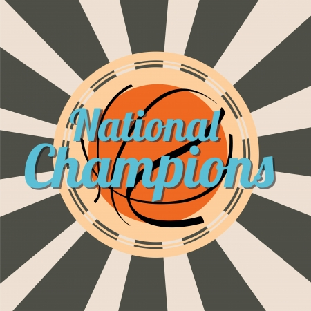 teammate: basketball abstract icon on special background