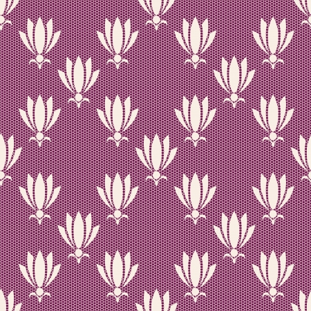 Seamless lacy pattern   Stock Vector - 17909913