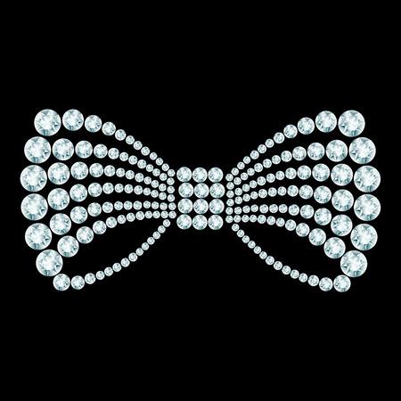 Composition d'arc de diamant