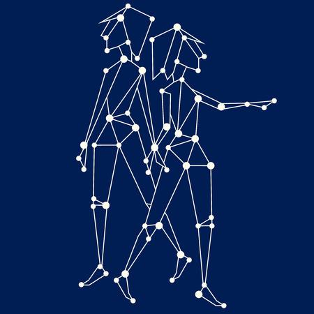 prognoses: Gemini zodiac sign