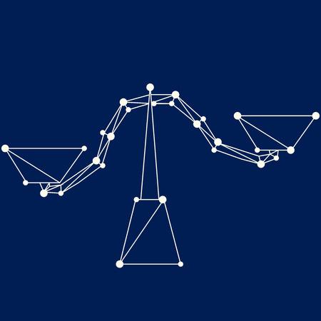 prognoses: Libra zodiac sign.