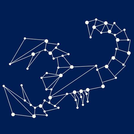 prognoses: Scorpio zodiac sign.
