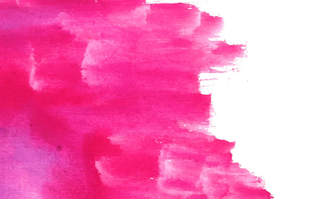 Pink paint background