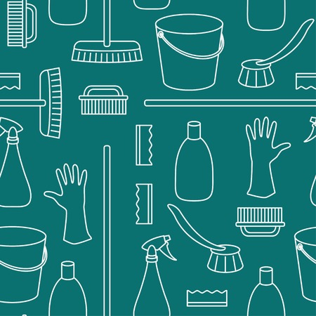 cleanser: of household cleaning objects