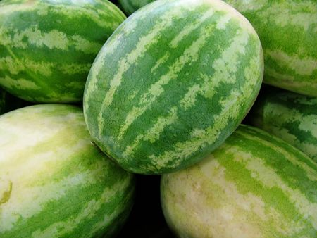 healthily: water-melon