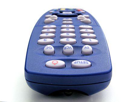 magneto: remote control