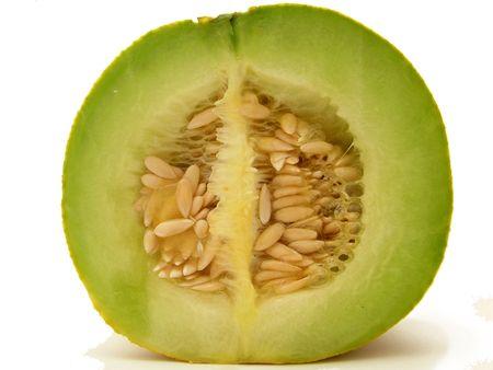 healthily: melon