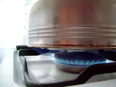 kettle photo