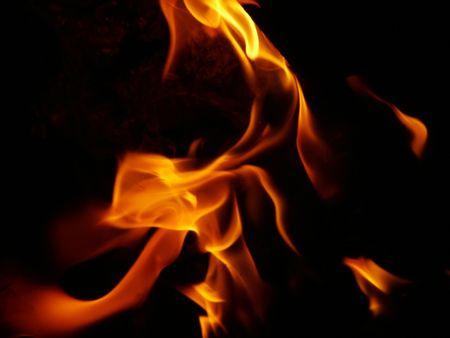 flame photo