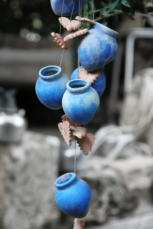 little  blue  jugs photo
