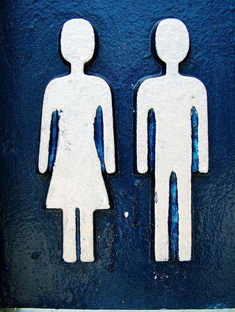 genders: Toilet   icon