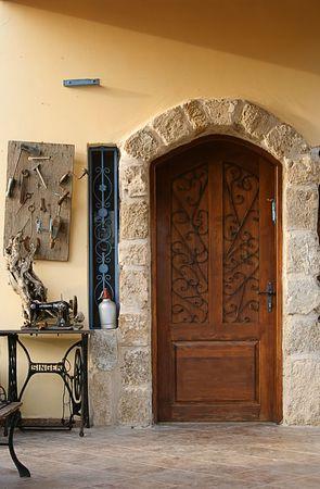 entryway: Fancy front entryway