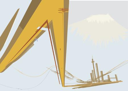 citylife: urban  Background