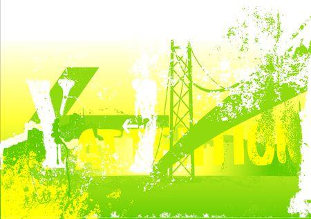 web design bridge: urban  Background