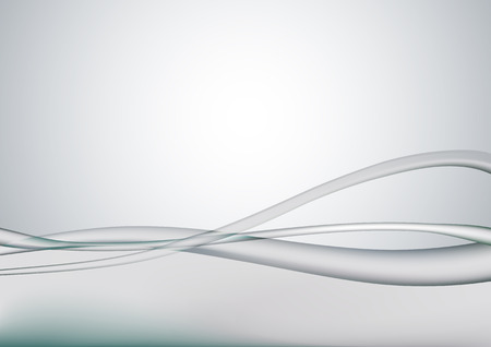 voluptuous: Abstract lines background: composition of curved lines - great for backgrounds, or layering over other images