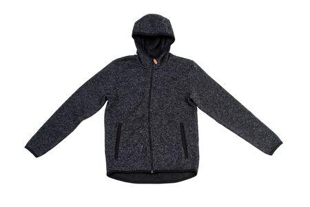 Sweatshirt for boy,  jacket isolated on white