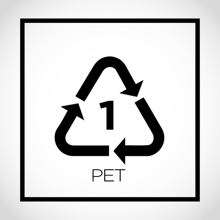 1 PET, PACKAGING - PICTORIAL MARKING FOR HANDLING OF GOODS (ISO) â €
