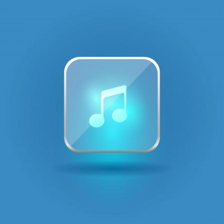 User interface icon  Vector
