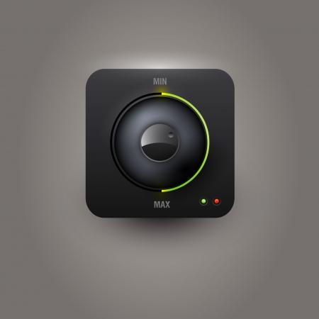 scanning: User interface scanning icon