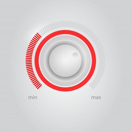 scanning: User interface scanning element  Illustration