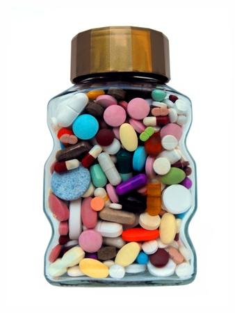 generic drugs: Pillole