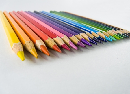 Color Pencil photo