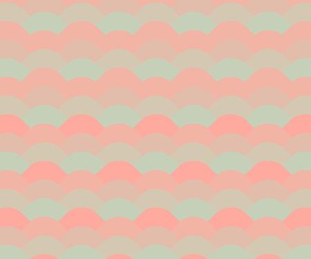 cotton candy: Patr�n de onda de la vendimia del caramelo de algod�n