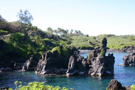 Maui Lava Formation