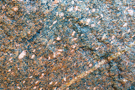 the background of sea stone, the texture of the stone Stockfoto - 122927621