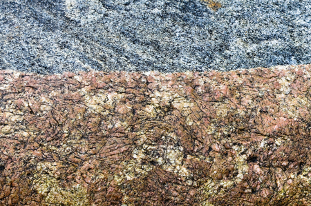 the background of sea stone, the texture of the stone Stockfoto - 122927680
