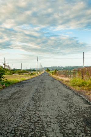 puerto rican: Puerto Rican Road