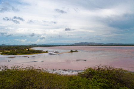 refuge: Salt Flats and Wildlife Nature Refuge in Cabo Rojo