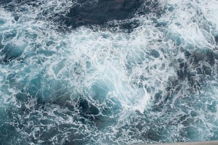 waters: Dangerous waters